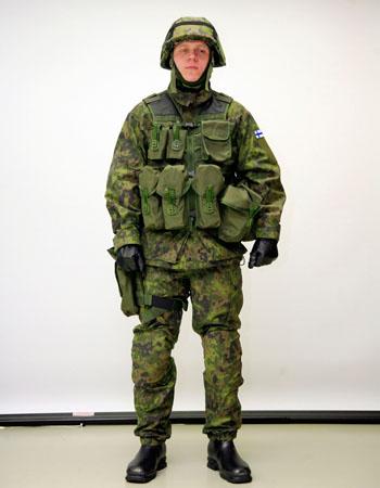 Les tenues de camouflage (motifs, trames ....) Finnish-m05