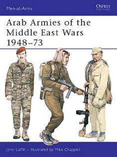 arab-armies-of-the-middle-east-wars-1948-73