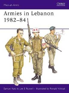 armies-in-lebanon-1982-84