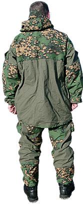 Les tenues de camouflage (motifs, trames ....) Gorka-e2