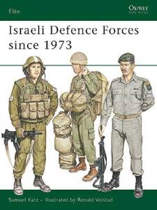 israeli-defense-forces-since-1973