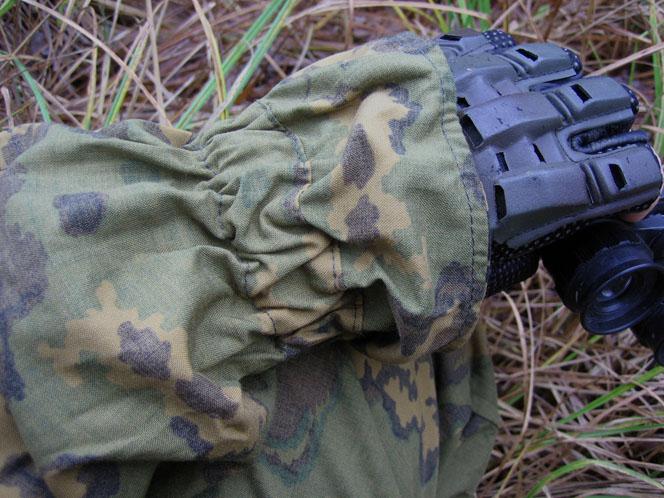Les tenues de camouflage (motifs, trames ....) Sleeves-sm2