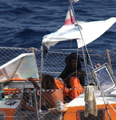 EU France Pirates