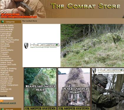 the-combat-store