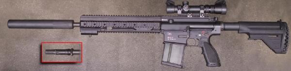 HK-417sd