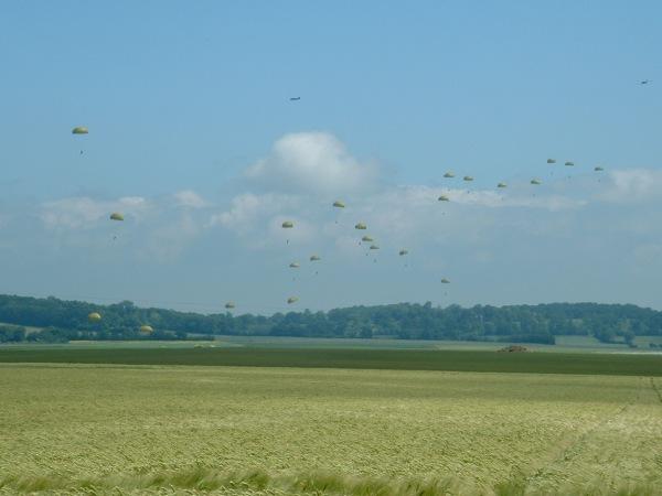 Normandy 2004