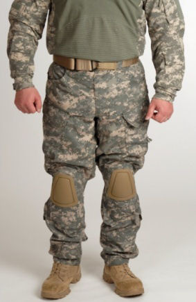 New Us Army Combat Pants Part 2 Strike Hold