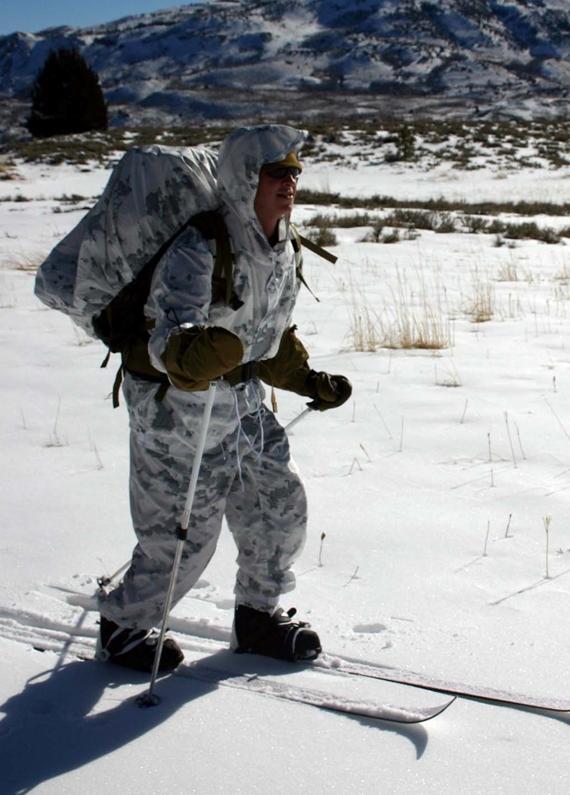 USMC-Snow-Camo