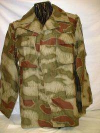 german BGS combat jacket