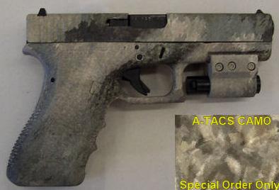 ATACS Glock