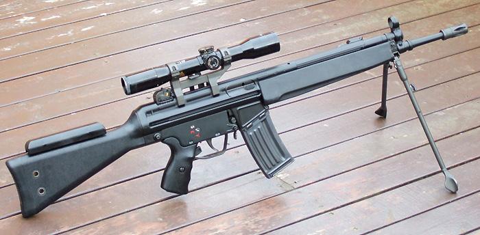 HK33SG-1