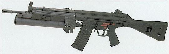 HK33TGS