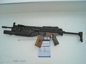 MKE G33E-T40