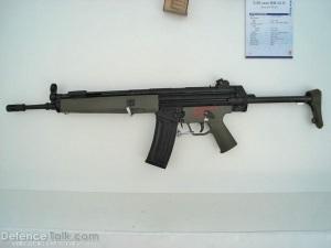 MKE HK33 E