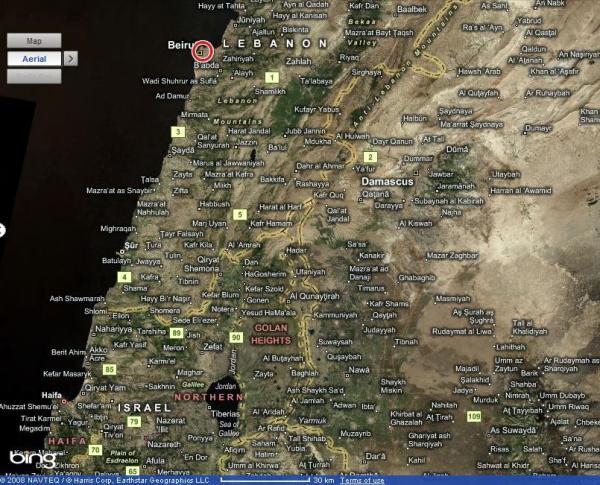 southern lebanon