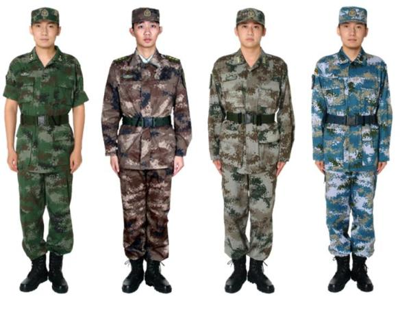 Unha de camouflages. Chinese-m-08-digicam-variants