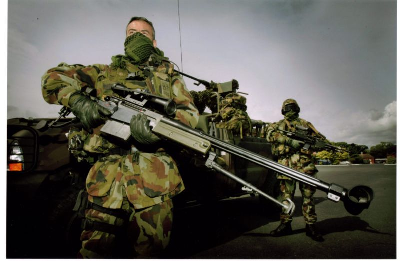 army rangers weapons. Ireland#39;s Army Ranger Wing