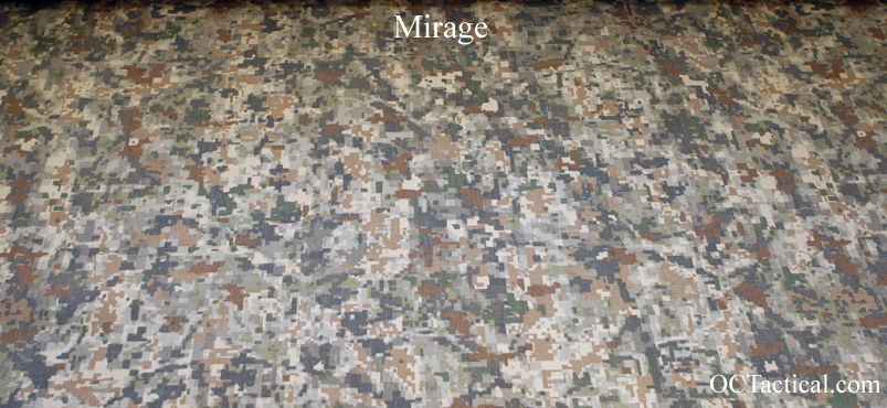 Mirage Camo Now Available On The Commercial Market   Strike - Hold!