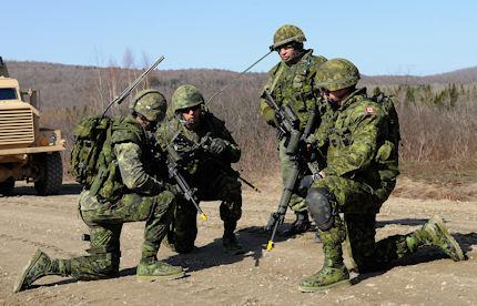 Semi-Arid / Multi-Terrain Camouflage for 21st Century