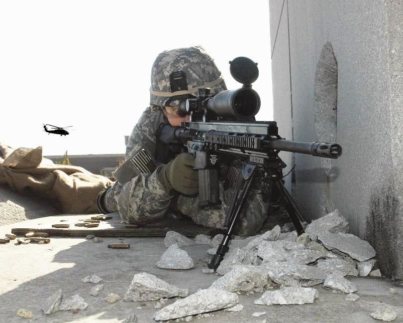 Nuevo HK 417 GBB de Vega Force Company Hk417