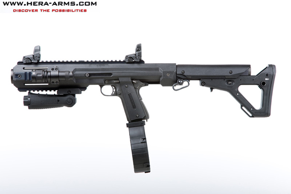 Christmas Is Coming. - Semi-Auto Handguns